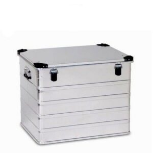 Ящики и боксы алюминиевые